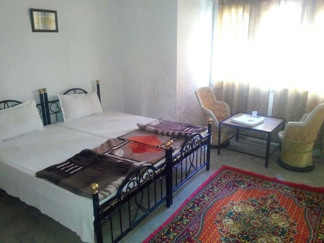 Private room in old city - Udaipur - Byt
