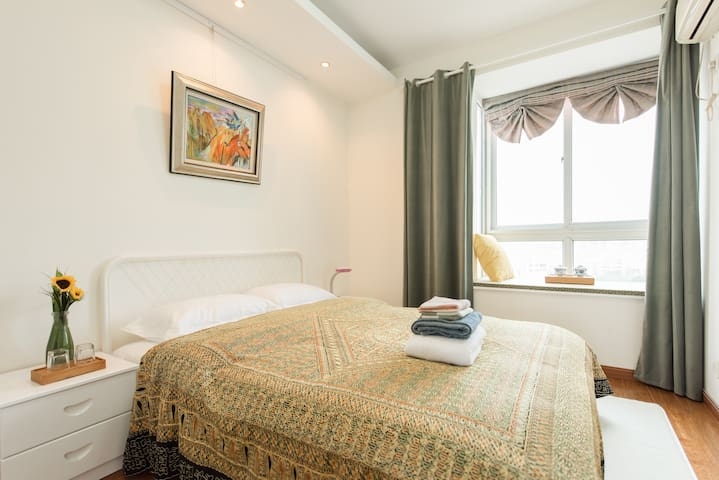 简尼之家-C - Suzhou - Apartment