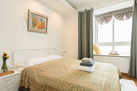 简尼之家-C - Suzhou - Apartamento