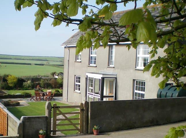 Elmsworthy Cottage - Kilkhampton