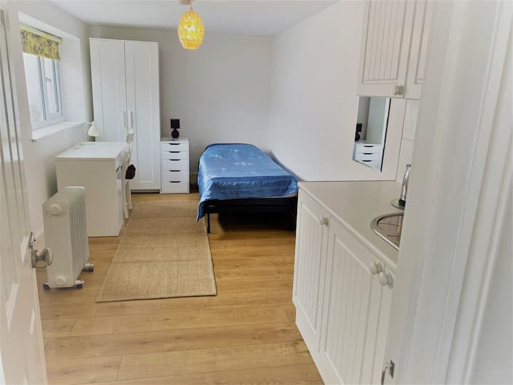Annex Close to Oxford Colleges & JR Hospital