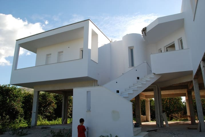 Unique family house near Nafplion - Argolida - Vila