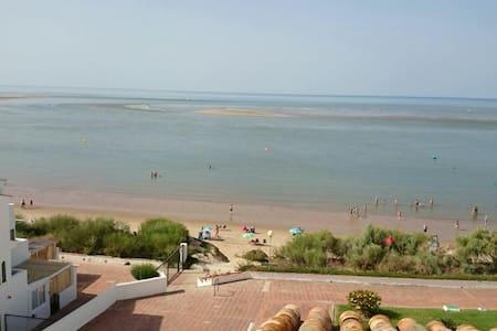 Magnìfico apartamento a 20 mtros de la playa - El Portil - Apartment