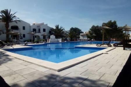 Apartamento en Port Addaia Menorca
