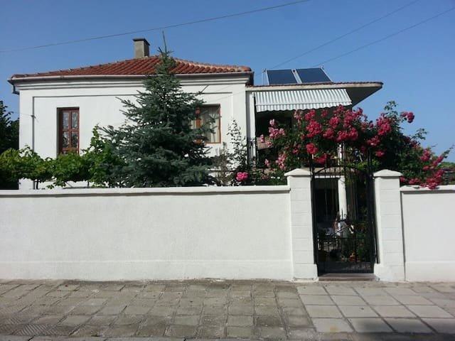 Апартамент за гости Алберчи арт - Byala - Casa