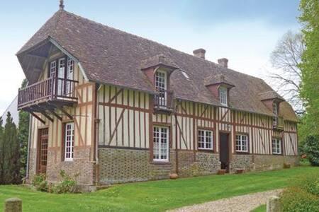 Maison Du Lac - Beaumontel