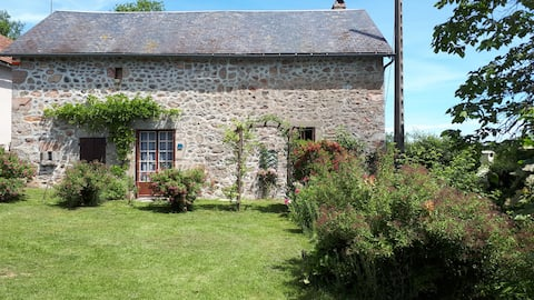 House of the Morvan-Lac des Settons
