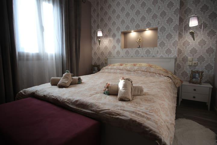 Mama's Cozy Room 2