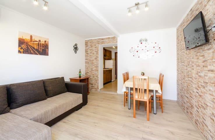 Apartment Tatjana 4
