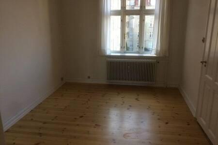 Cheap place to stay in central Aarhus - Aarhus - Lakás