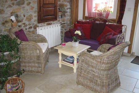 Gîte Le Randonneur - Jobourg - บ้าน