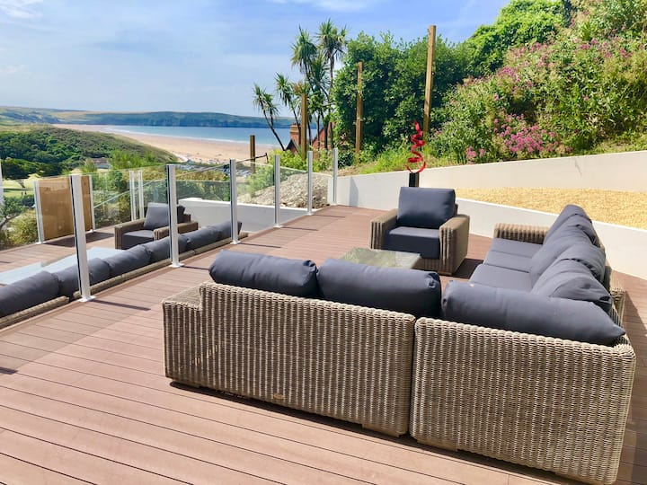 Luxury rental 4 minutes Bed to Beach: 2 Oceanpoint