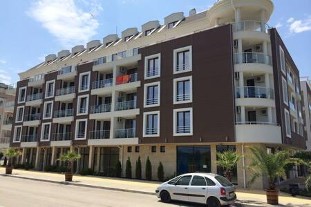 Апартаменты Stamopolu Lux - Primorsko