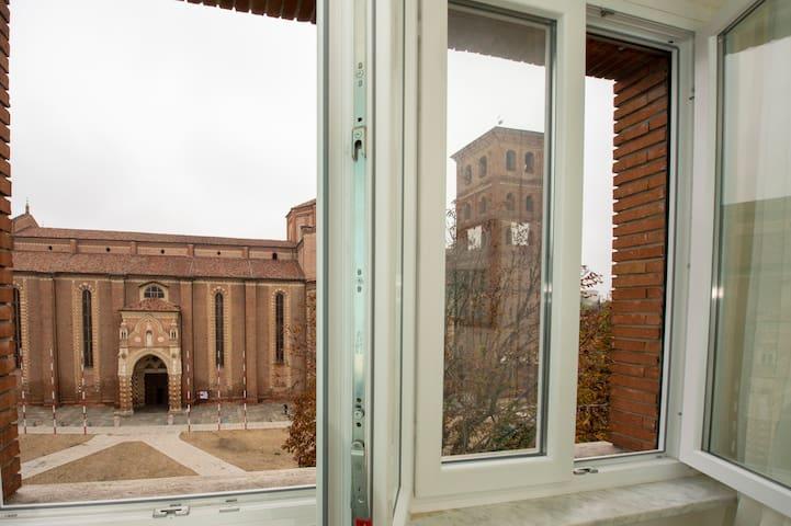 Casa della Cattedrale