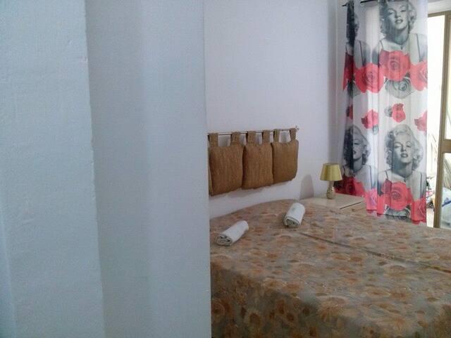 stanza privata in  Cilento private room in Cilento