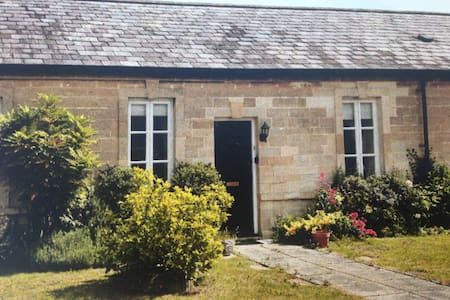 Attactive Bath stone lodge conversion - Devizes - Devizes - Дом