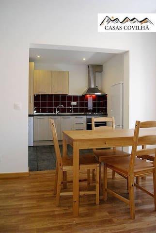 Quarto em Casa Moderna - Covilha - Wohnung