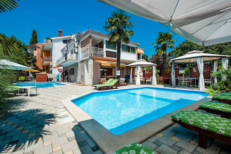 B&B Vega Adria - Rovinj - Bed & Breakfast