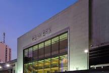 Teatro Gran Rex.