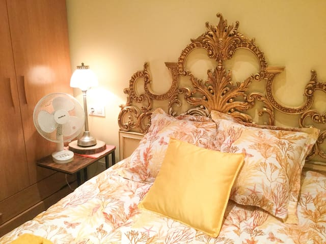 Perfect room in the center of Malasaña