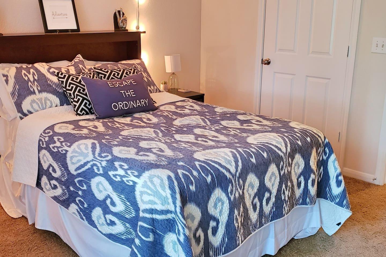 Your pillowtop mattress awaits!