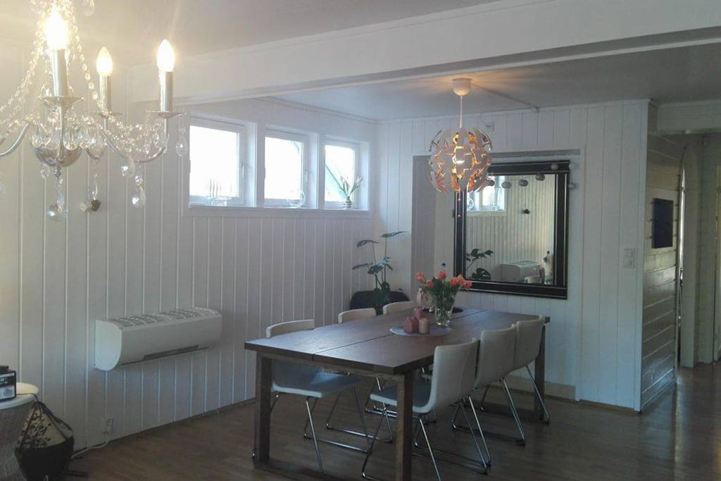 Room For Rent In Trondheim