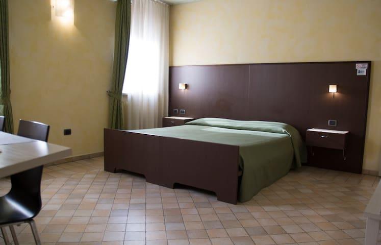 Il Pagliericcio Room Rental - Ferrara