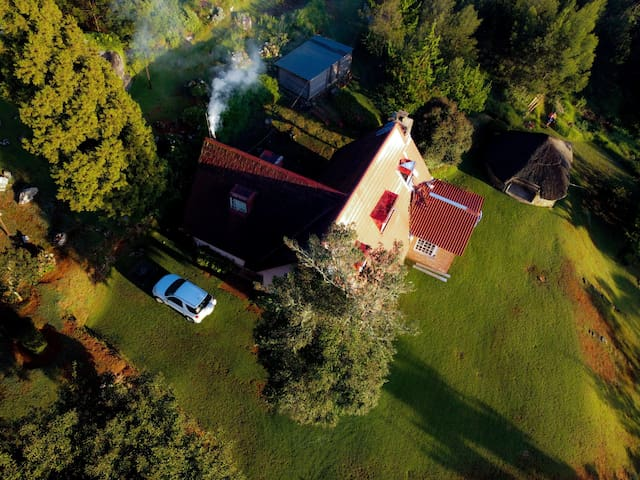 Shongwe Guest Lodge