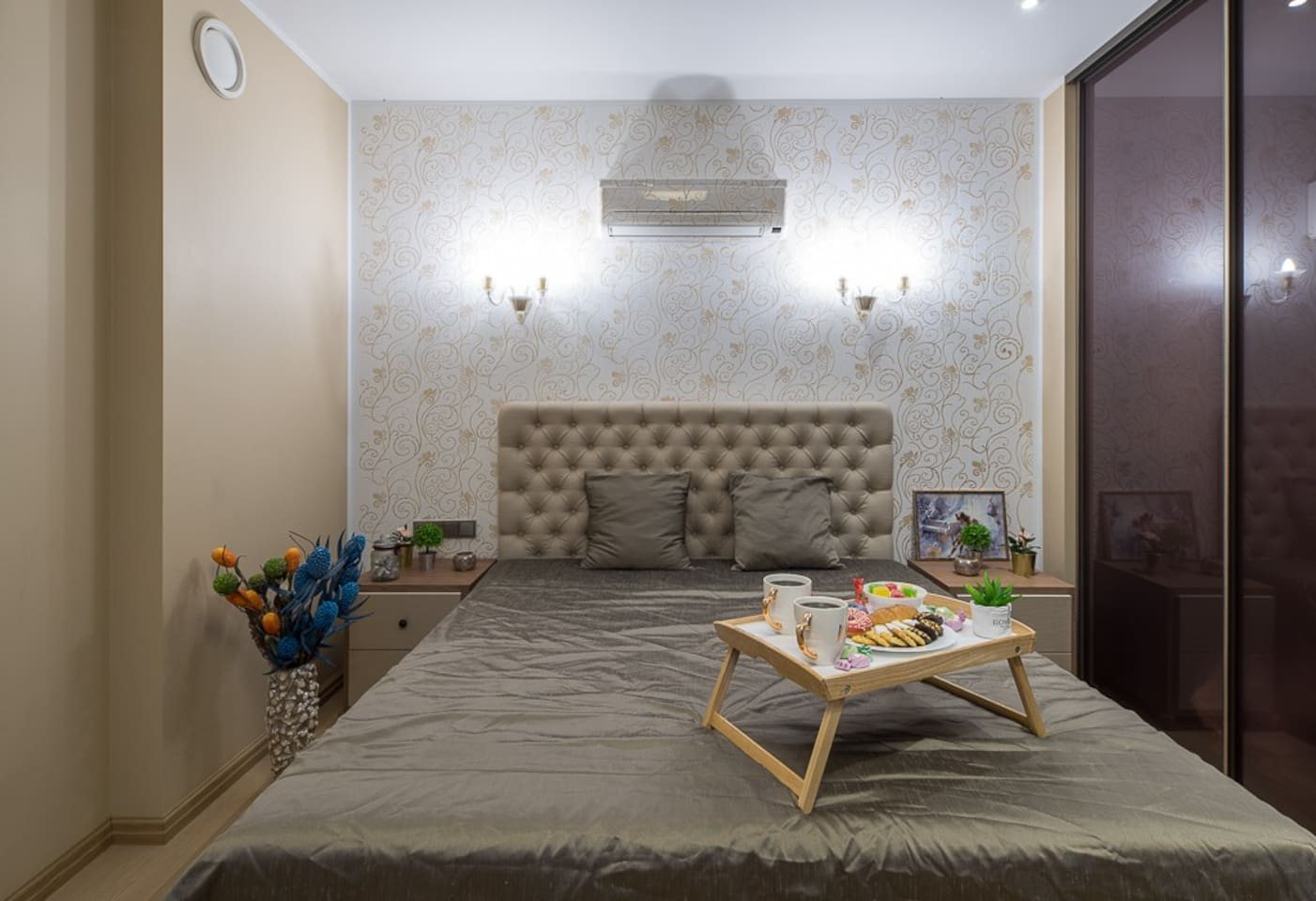 Old Town VIP Apartment