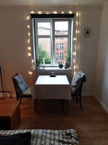 Room in Copenhagen nearby center