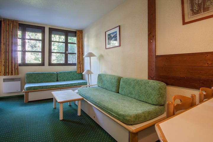 Jonquille 7 - central Chamonix apartment
