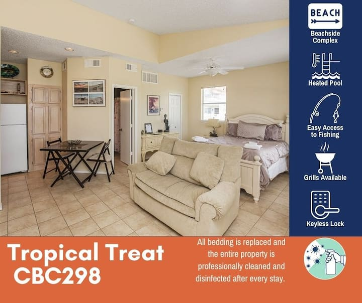 Tropical Treat CBC298K