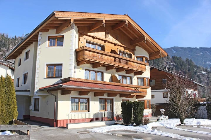 Luxurious Apartment in Kaltenbach with Sauna