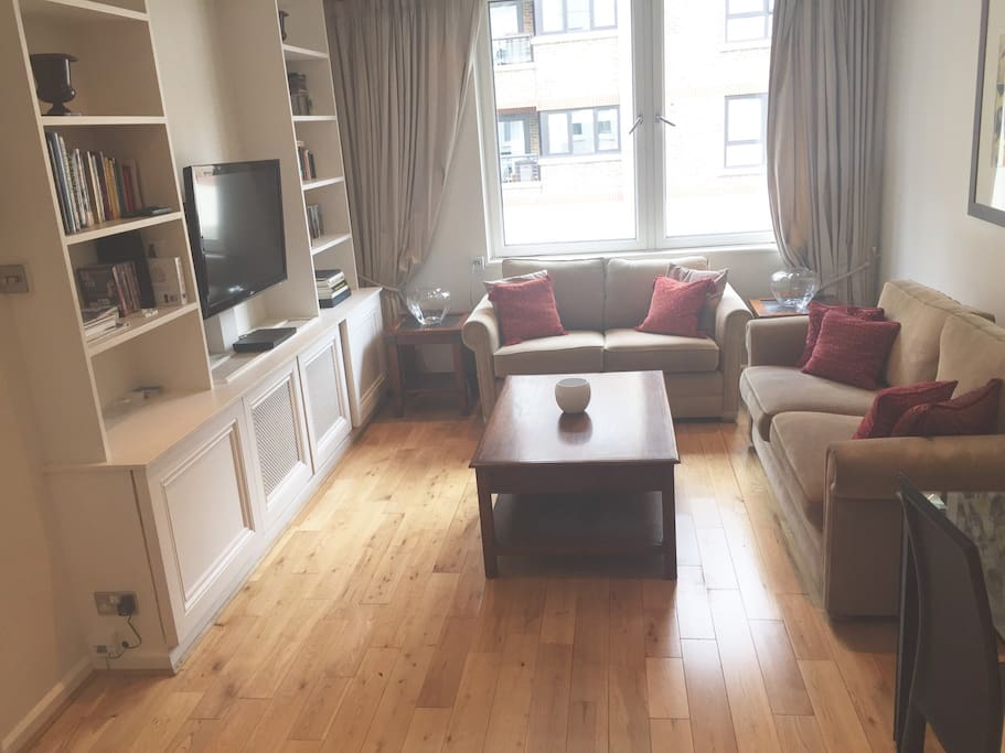 High Park Apartments For Rent