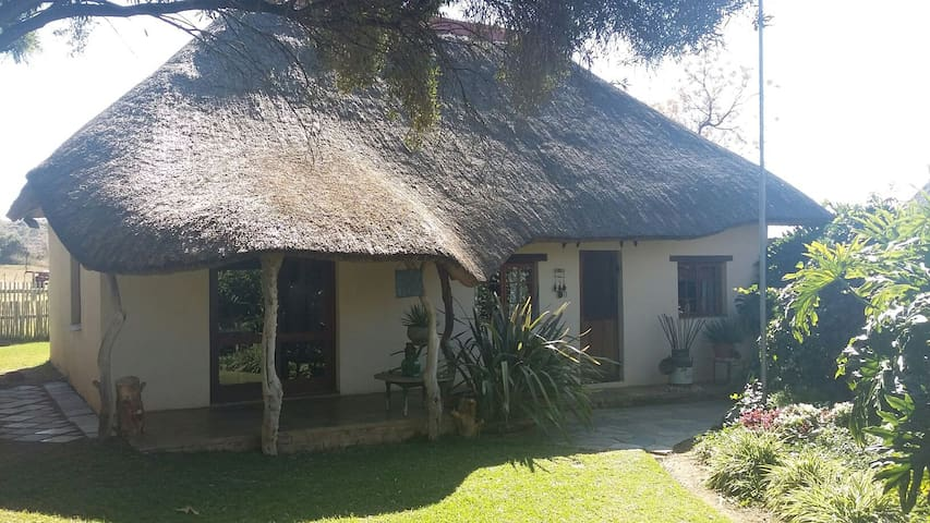 Waboom Farm Stay B&B
