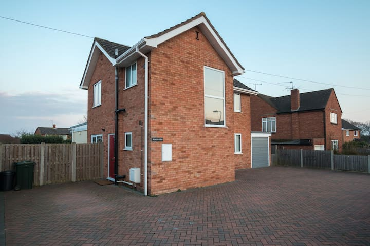 Beacon View - Worcestershire - Casa