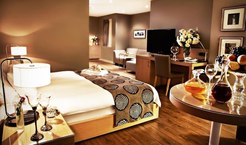 Adana Seyhan Hotel Oda-kahvaltı Bed & Breakfast