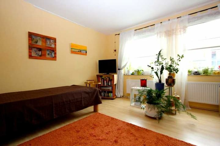 Rooms in private house | ID 5099 | WiFi