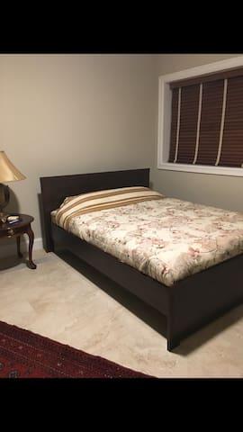 Beautiful Room in a Beautiful House - Arlington - House
