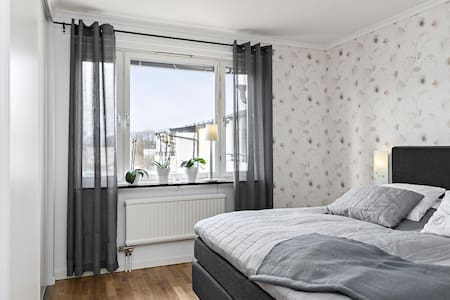 Room för 1-2 ppl
