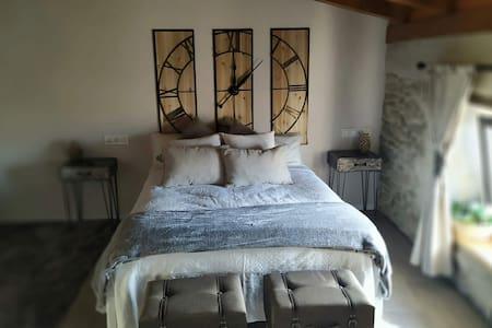 Casa de ensueño en Aibar - Mimamos los detalles