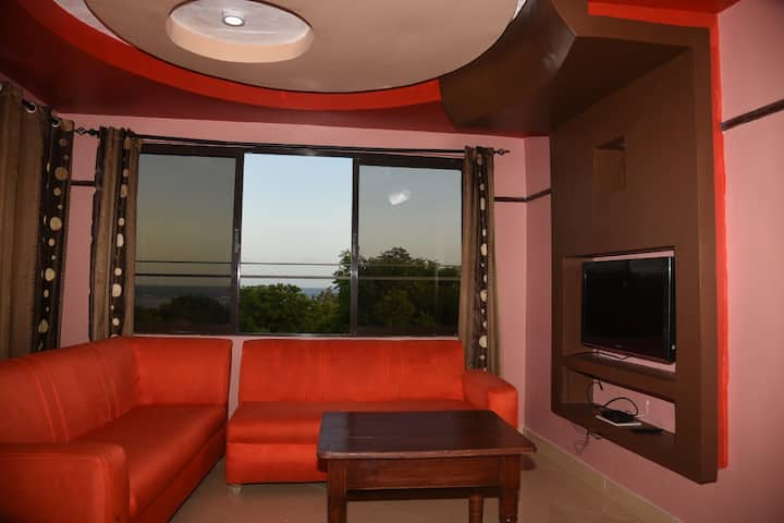 Executive Room Overlooking Diani Beach with Wi-Fi
