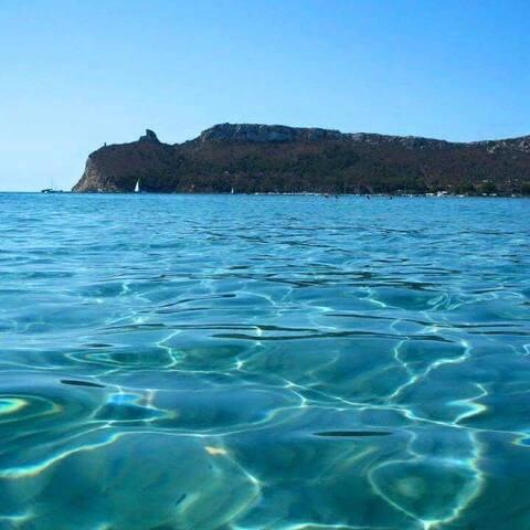 Sardinia, Villasimius & Cagliari
