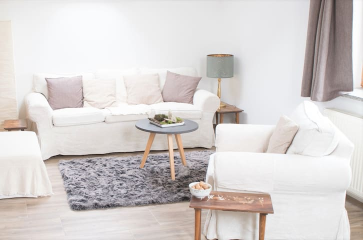 Auszeithaus Andergassen - Studio Appartement