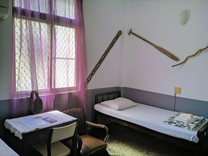 HC-202 The Oar room