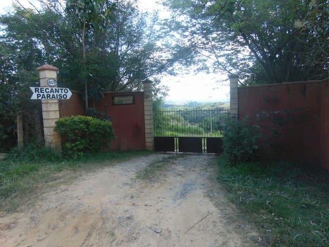 Hostel Recanto Paraiso