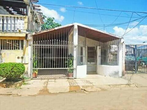 Casa para alquilar #Ciudad Bolivar.