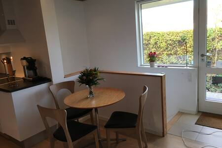 Apartment with nice a wellness bathroom - Hillerød - Apartamento
