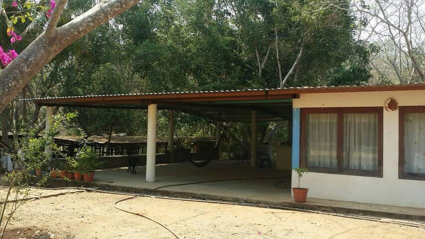 """""""El Dorado"""" Beautiful ranch house - Santos - Other"""