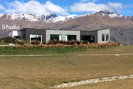 Sunnyside Studio in Central Wanaka - Wanaka